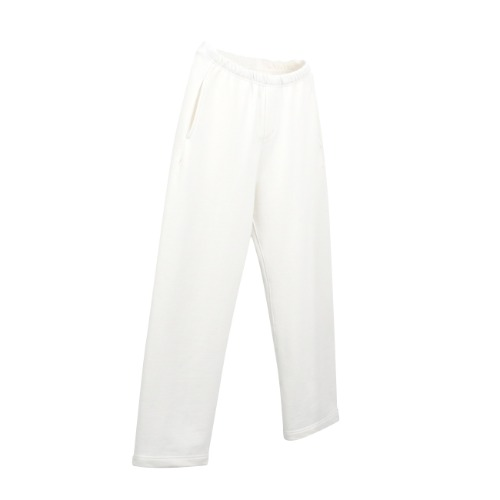NIGHT / VOX WIDE SWEAT PANTS / OFF-WHITE