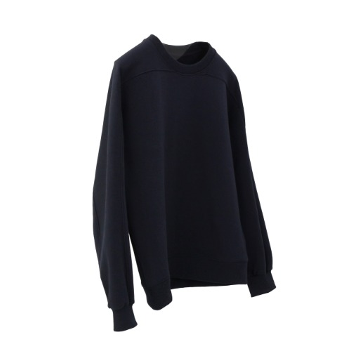VOX SWEAT SHIRT / DEEP NAVY