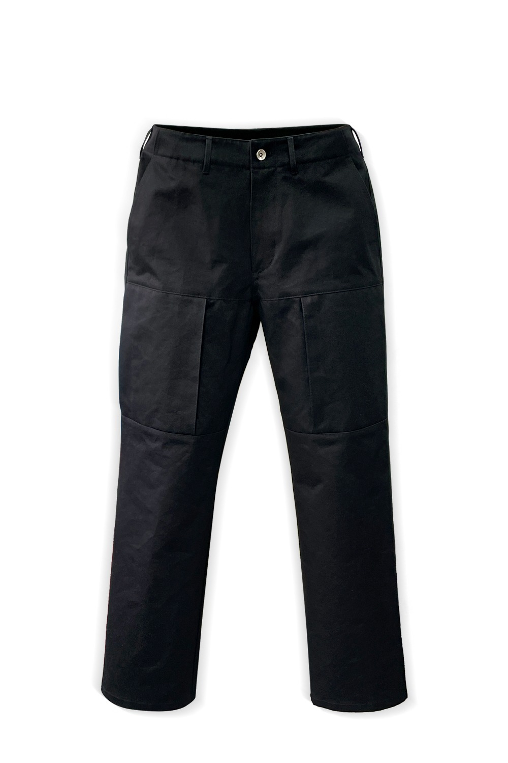 DAY / TOOL PANTS / JET-BLACK