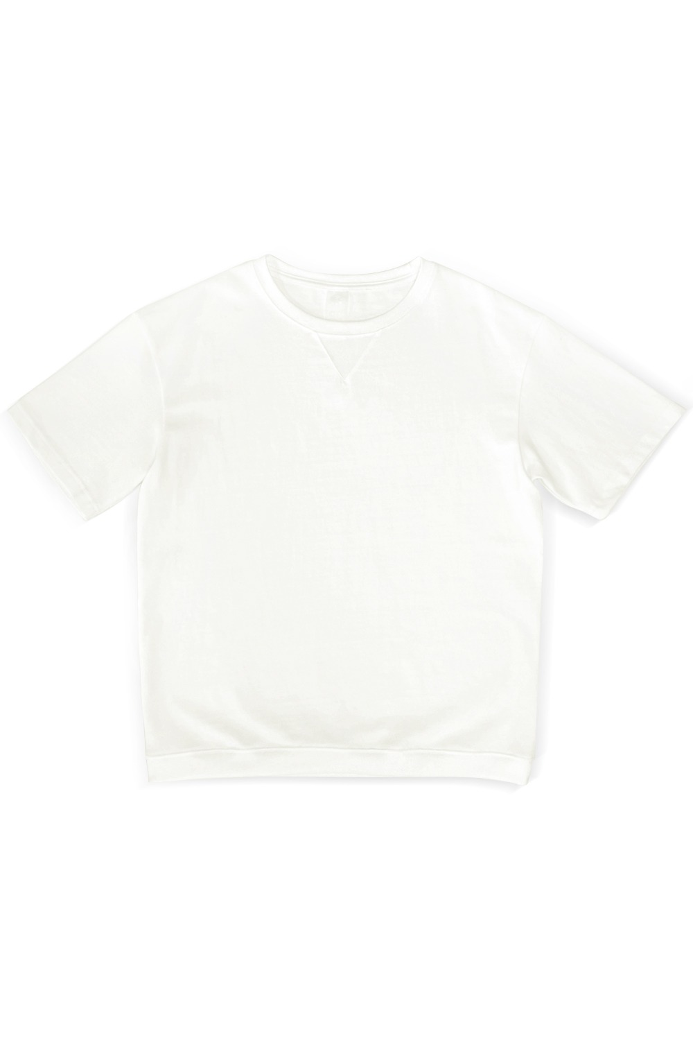 DAY / ROSA TEE / OFF-WHITE