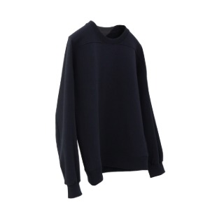 NIGHT / VOX SWEAT SHIRT / DEEP NAVY