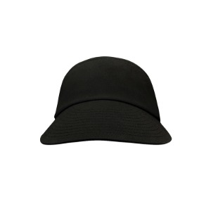 SAVVY CAP / LAZY-BLACK